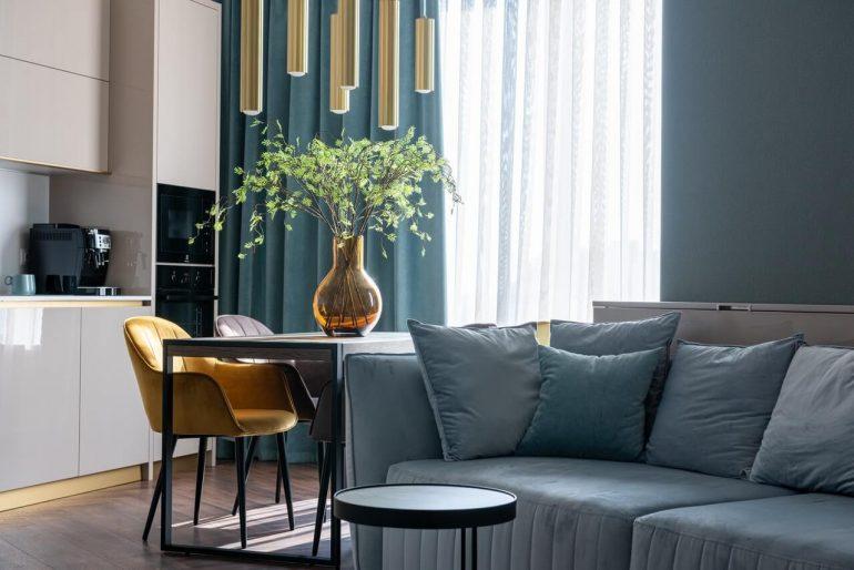 Homestaging pomáha rýchlejšie predať byt či dom