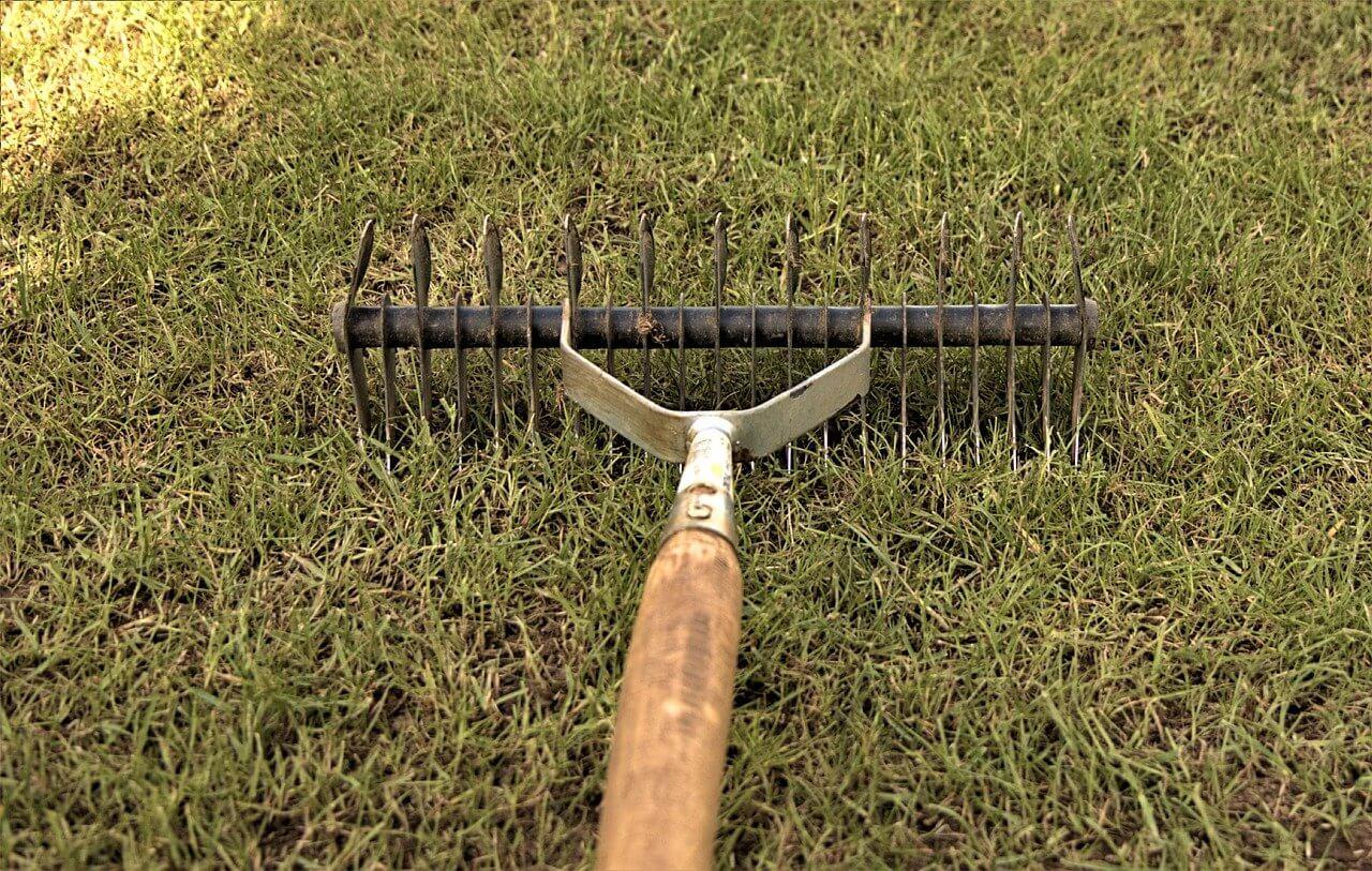 Ako sa ešte starať o trávnik